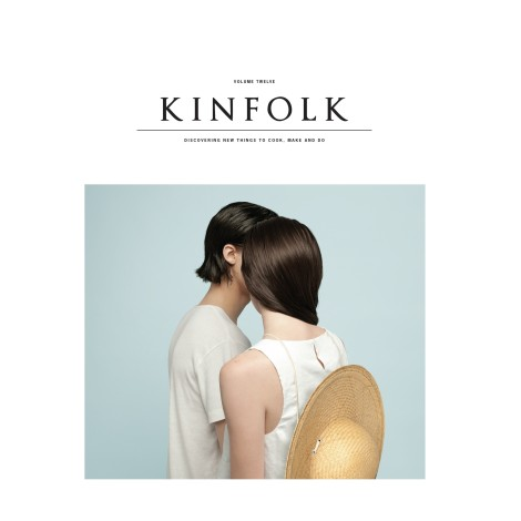 Kinfolk_12_Cover